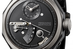 CHRONOMÉTRIE FERDINAND BERTHOUD Far Side of the Moon